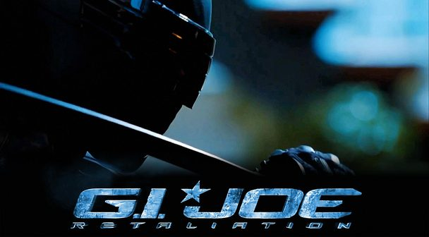 G.I. Joe: Retaliation 2 Movie